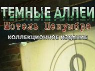 Прохождение игры Темные аллеи. Мотель Пенумбра