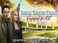 Прохождение игры Special Enquiry Detail: Engaged to Kill
